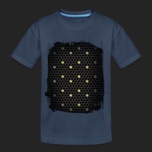 Cocon de douceur - T-shirt bio Premium Ado