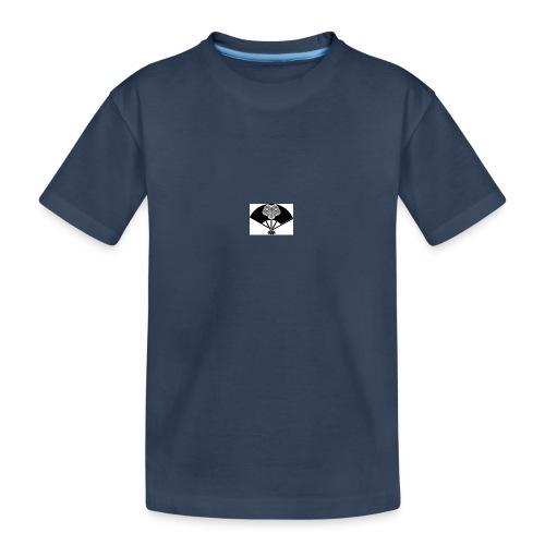 0578 - T-shirt bio Premium Ado