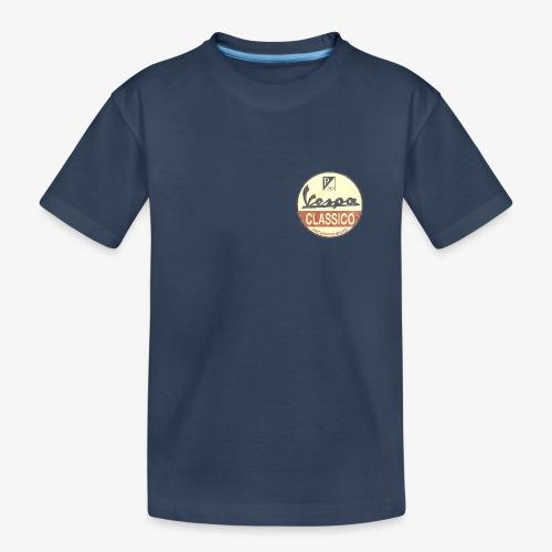 Vintage Logo - Teenager Premium Bio T-Shirt