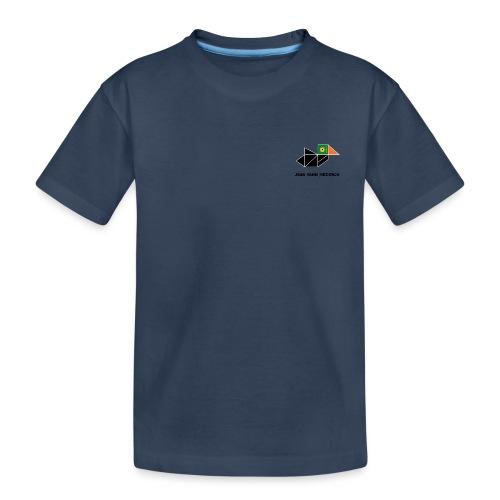 Jean Yann - Teenager Premium Organic T-Shirt