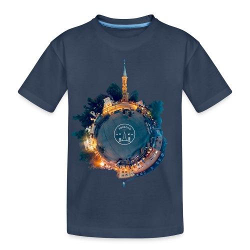 Little Forschd - Teenager Premium Bio T-Shirt