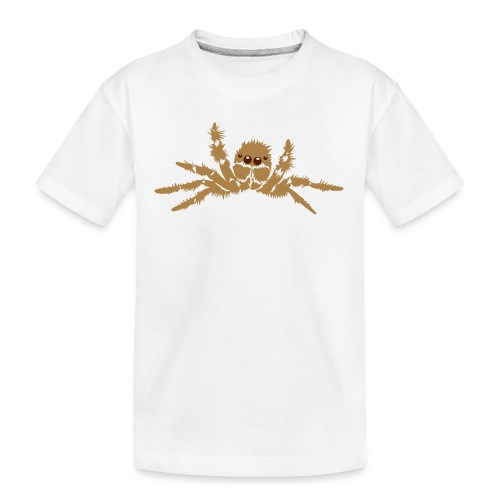 Sensory Session Special - Teenager Premium Organic T-Shirt