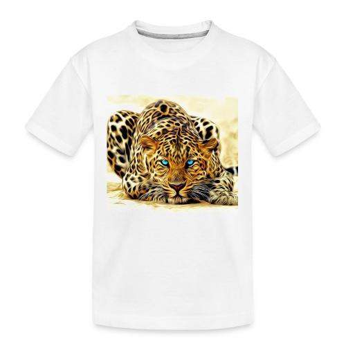 IL SIMBOLO DEL CANALE - Maglietta ecologica premium per ragazzi