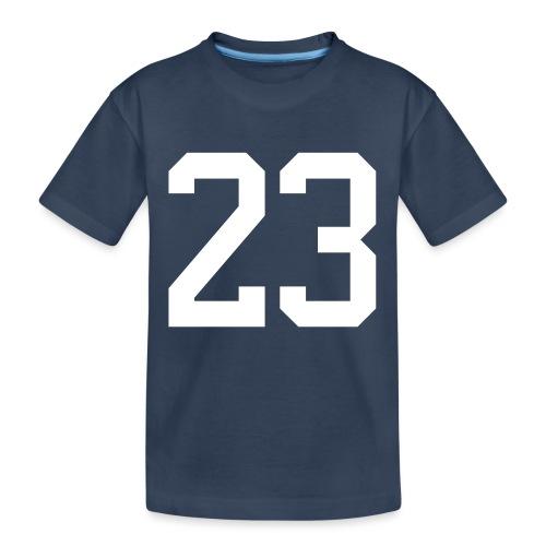 23 VISUR Stefan - Teenager Premium Bio T-Shirt
