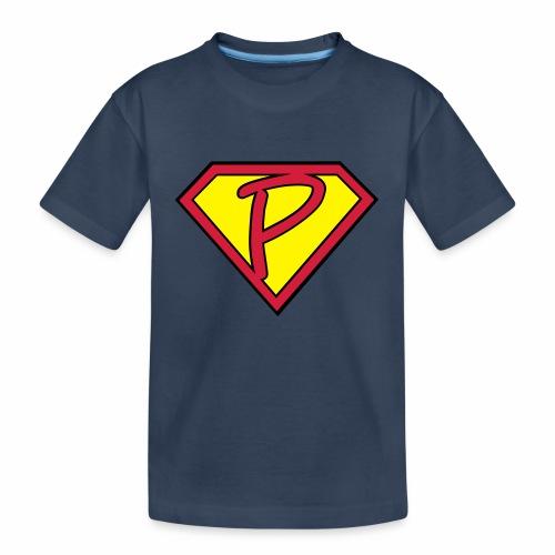 superp 2 - Teenager Premium Bio T-Shirt