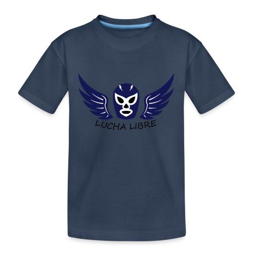 Lucha Libre - T-shirt bio Premium Ado