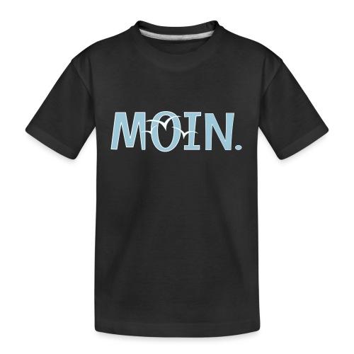 Moin - Teenager Premium Bio T-Shirt