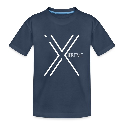 X Treme - Teenager Premium Bio T-Shirt