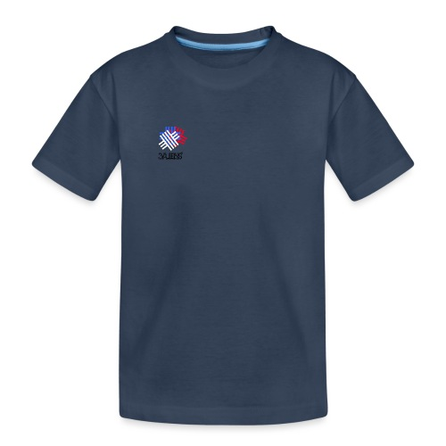 3ajebis' + - Teenager Premium Bio T-Shirt