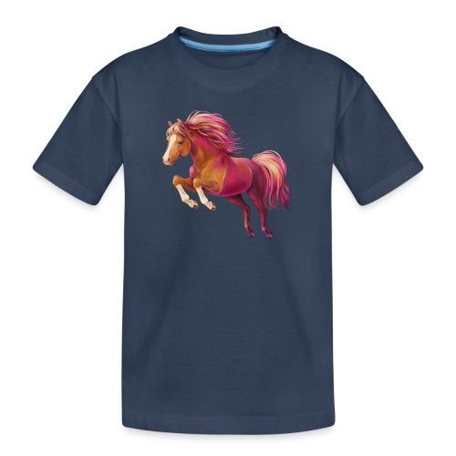 Cory the Pony - Teenager Premium Bio T-Shirt