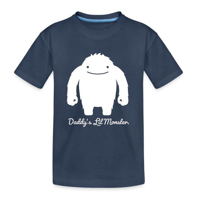 Daddys Lil Monster