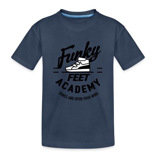 Classic's - T-shirt bio Premium Ado
