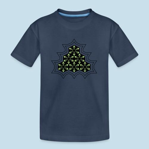 Stern - Teenager Premium Bio T-Shirt