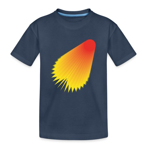shuttle - Teenager Premium Organic T-Shirt