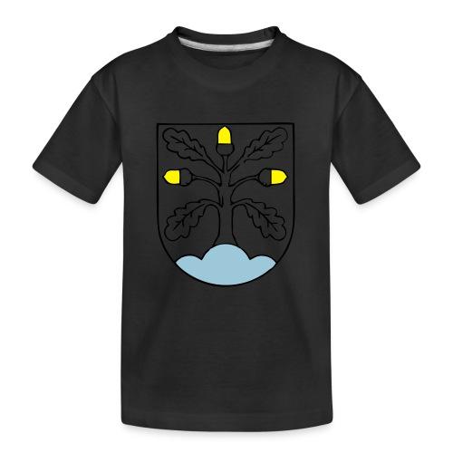 Pretzsch/Elbe - Teenager Premium Bio T-Shirt