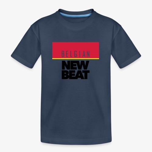 BNB SQ - Teenager premium biologisch T-shirt