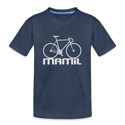 MAMiL Water bottle - Teenager Premium Organic T-Shirt