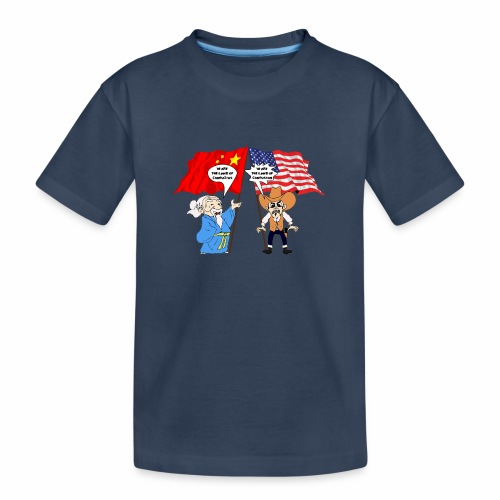 konfuzz - Teenager Premium Bio T-Shirt