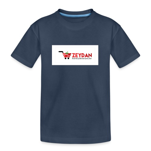Zeydan - Teenager premium biologisch T-shirt