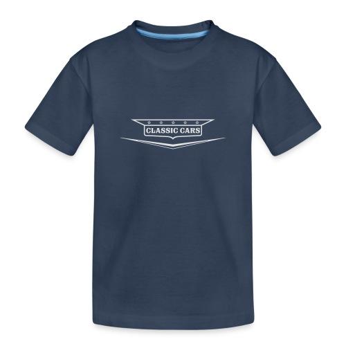 Classic Cars - Teenager Premium Bio T-Shirt
