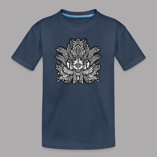 soulmate black - Teenager Premium Organic T-Shirt