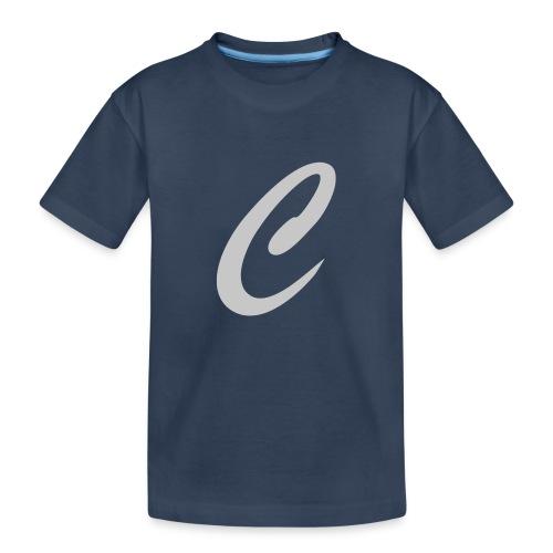 cornerc - Teenager premium T-shirt økologisk