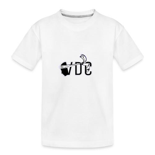Voce di Corsica logo 2 - T-shirt bio Premium Ado