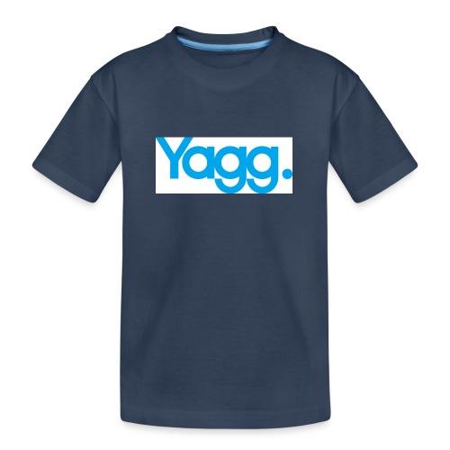 yagglogorvb - T-shirt bio Premium Ado