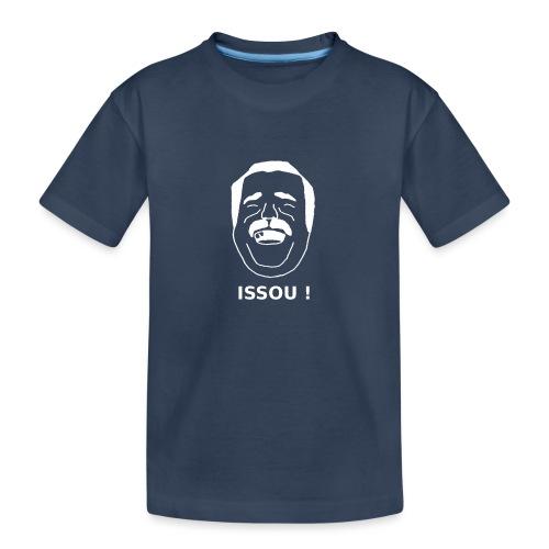 issou blanc - T-shirt bio Premium Ado