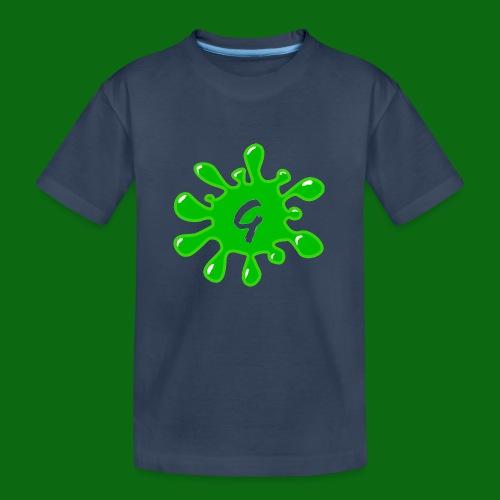 Glog - Teenager Premium Organic T-Shirt