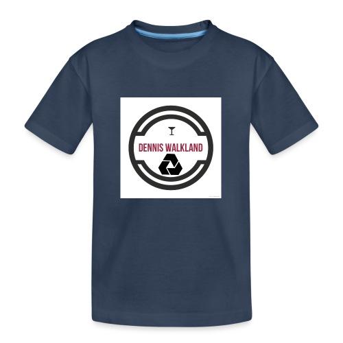 E6B425BD 2F28 4691 960B 1F3724C19B26. - Teenager Premium Organic T-Shirt
