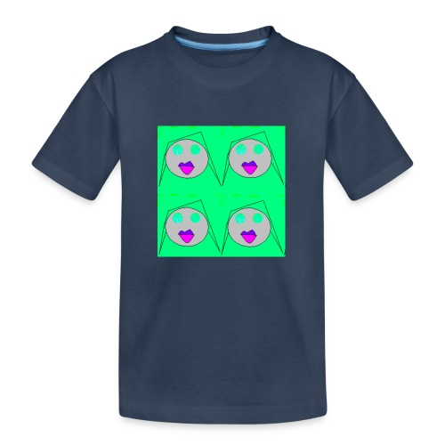 sarra cocou - T-shirt bio Premium Ado