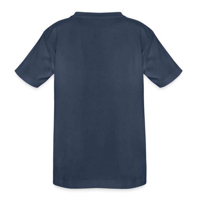Vorschau: never walk alone horse - Teenager Premium Bio T-Shirt
