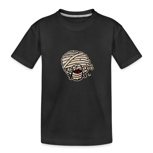 Mummy Sheep - Teenager Premium Bio T-Shirt