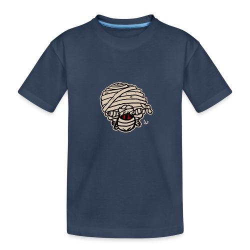 Mummy Sheep - Teenager Premium Bio T-Shirt