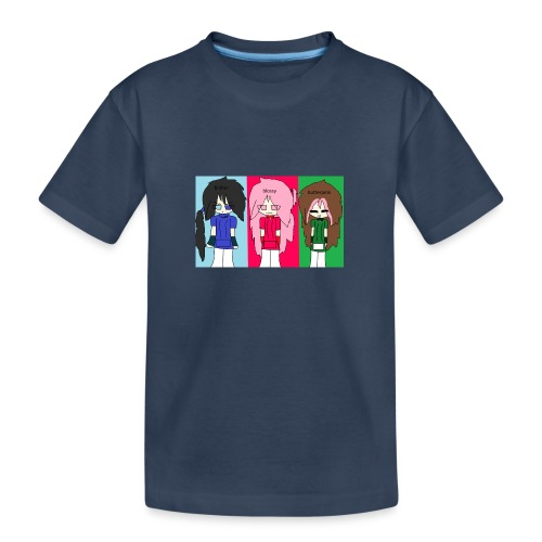 rrg team - Teenager Premium Organic T-Shirt