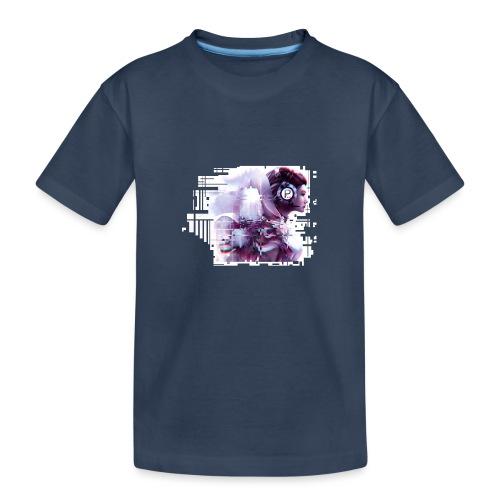 Pailygames6 - Teenager Premium Bio T-Shirt
