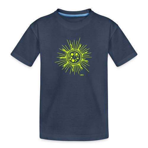 Sonnentierchen - Teenager Premium Bio T-Shirt