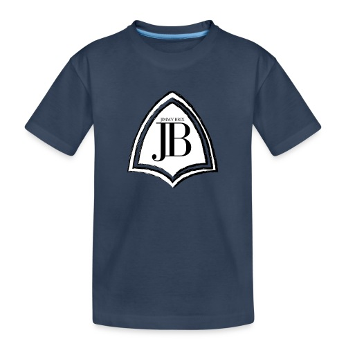 Jimmy BriX - Teenager Premium Bio T-Shirt