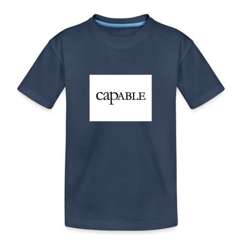 untitled-jpg - Ekologiczna koszulka młodzieżowa Premium