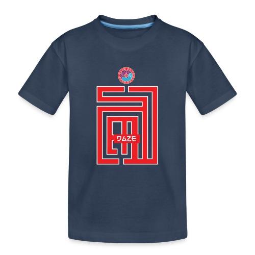 Red Rise II - T-shirt bio Premium Ado