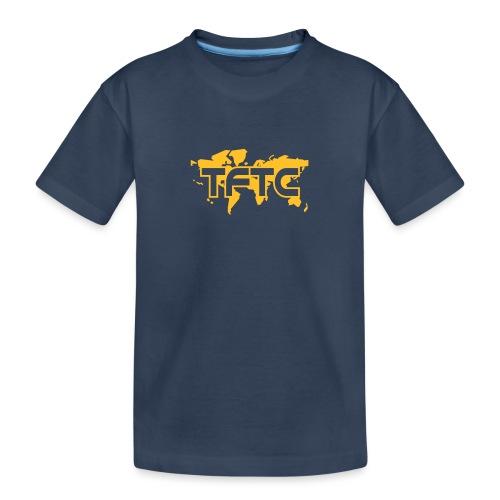 TFTC - 1color - 2011 - Teenager Premium Bio T-Shirt
