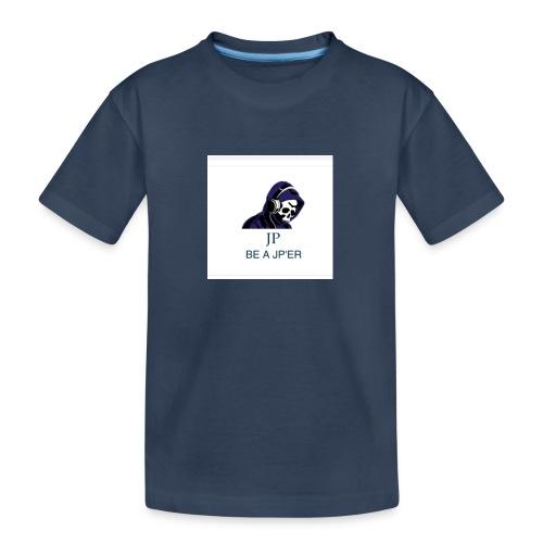 New merch - Teenager Premium Organic T-Shirt