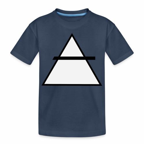 ALKIMASTA - T-shirt bio Premium Ado