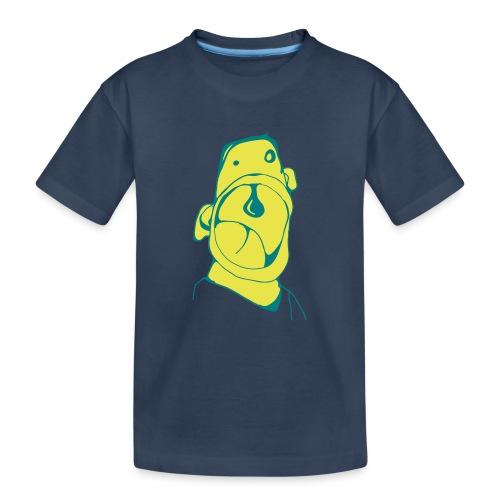 Walter - Teenager Premium Bio T-Shirt