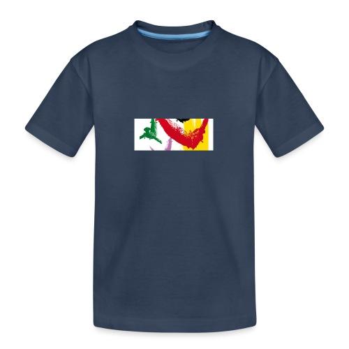 Feria 2017 - T-shirt bio Premium Ado