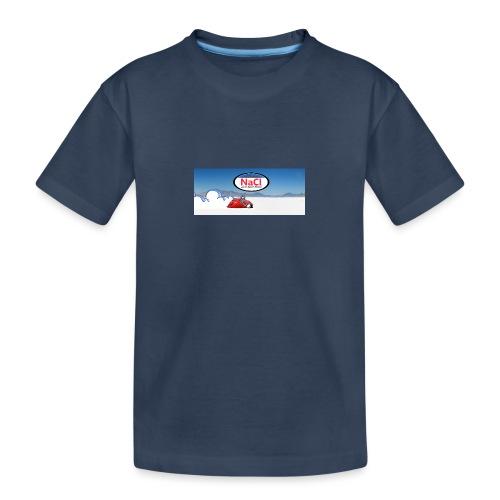 Banniere officielle 202@232 - T-shirt bio Premium Ado