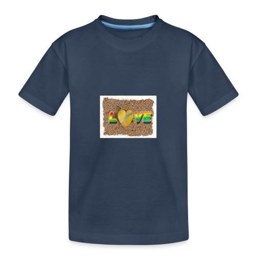 love,madinina - T-shirt bio Premium Ado