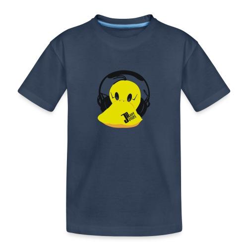Jaques Raupé - Teenager Premium Bio T-Shirt