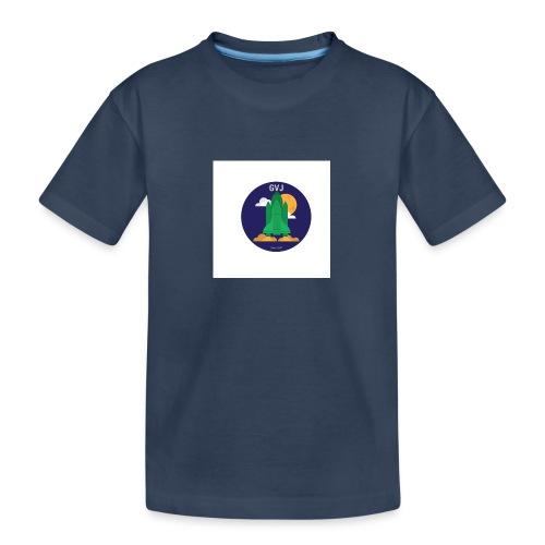 ESTABLISHED 1856 - T-shirt bio Premium Ado